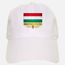 """Hungarian Pride"" Baseball Baseball Cap"
