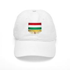"""""""Hungarian Pride"""" Baseball Cap"""