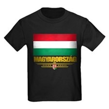 """""""Hungarian Pride"""" T"""