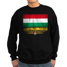 """Hungarian Pride"" Sweatshirt"