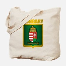 """Hungarian Gold"" Tote Bag"
