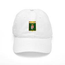 """""""Hungarian Gold"""" Baseball Cap"""