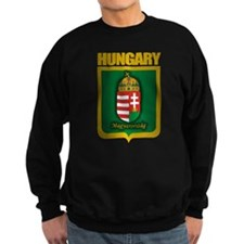 """Hungarian Gold"" Sweatshirt"