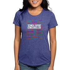 B-17 The Memphis Belle Airplane T-Shirt T-Shirt