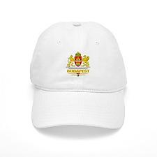 Budapest Baseball Cap