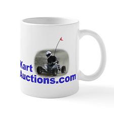 KartAuctions.com Mug