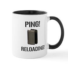 M1 Garand Enbloc clip Mug