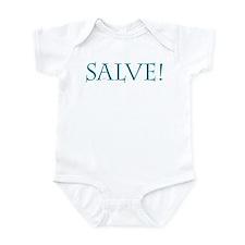 SALVE! Infant Creeper