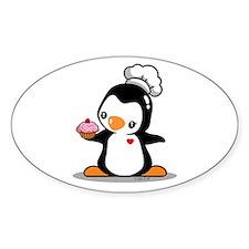 Cupcake Bake! Decal