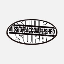 Stop Sopa - Mission Accomplis Patches