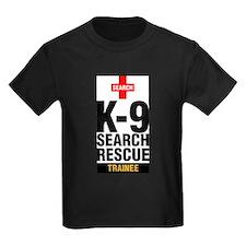 SARTraineeredcross T-Shirt