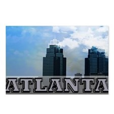 ATL Postcards (Package of 8)