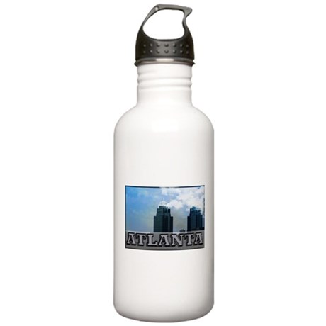 ATL Stainless Water Bottle 1.0L
