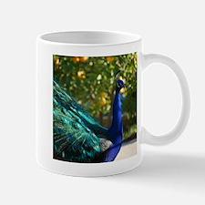 Peacock 5560 - Mug