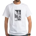 Ford's Snow Queen White T-Shirt