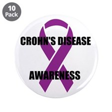 Crohn's Disease Awareness