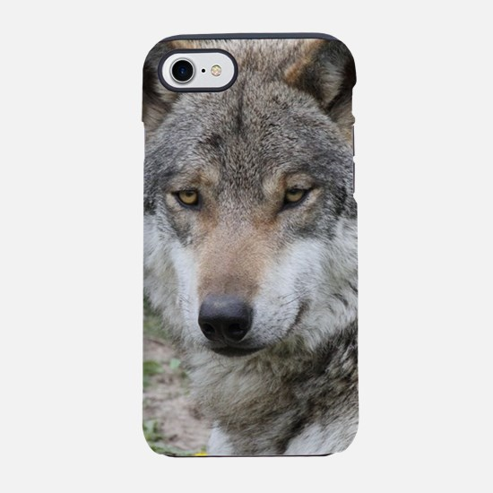 Wolf013 iPhone 7 Tough Case