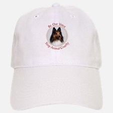 Be Our Voice Stop Animal Crue Baseball Baseball Cap