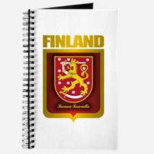"""Finnish Gold"" Journal"