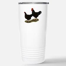Rhode Island Reds Travel Mug