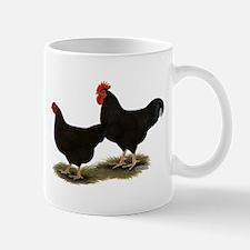Rhode Island Reds Mug