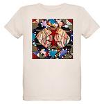 Double Star Organic Kids T-Shirt