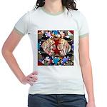 Double Star Jr. Ringer T-Shirt