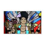 Triumphant Keshava 22x14 Wall Peel