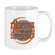 Leukemia Support Mug