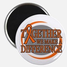 Leukemia Support Magnet