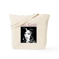 Team Rachel Tote Bag
