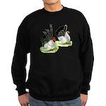 Japanese Bantams Sweatshirt (dark)