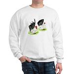 Japanese Bantams Sweatshirt