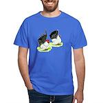 Japanese Bantams Dark T-Shirt