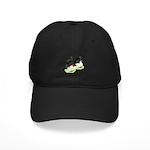 Japanese Bantams Black Cap