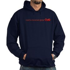 Creative Movement Global Logo Hoodie