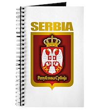 """""""Serbian Gold"""" Journal"""