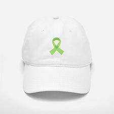 Green Ribbon Celiac Disease Baseball Baseball Cap