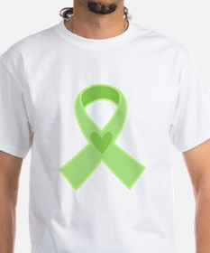 Green Ribbon Celiac Disease Shirt