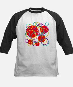 Dots and Rings Tee