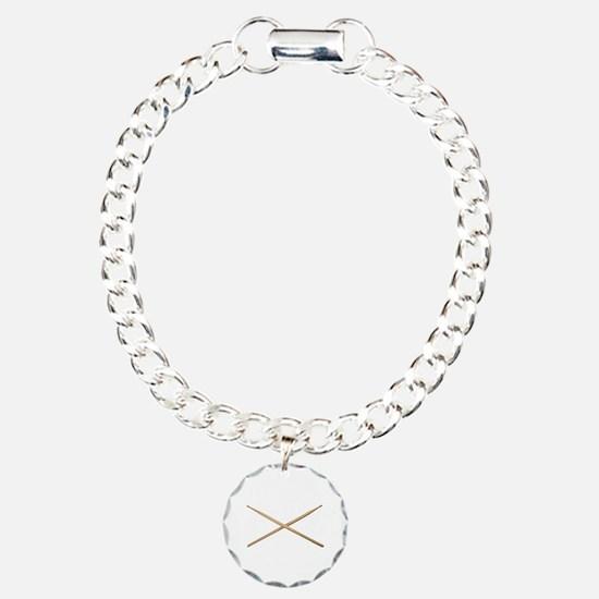 DRUMSTICKS III™ Charm Bracelet, One Charm