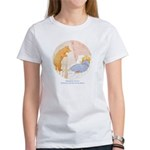 Tarrant's Goldilocks  Women's T-Shirt