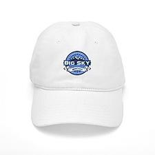 Big Sky Blue Baseball Cap