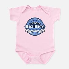 Big Sky Blue Infant Bodysuit