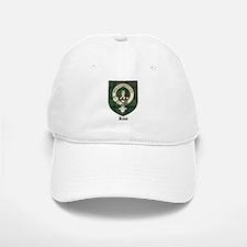 Ross Clan Crest Tartan Baseball Baseball Cap