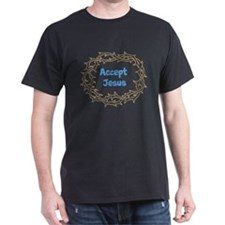 Accept Jesus T-Shirt