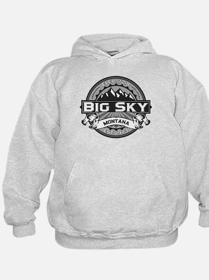 Big Sky Grey Hoody