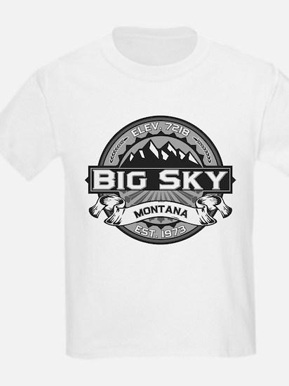 Big Sky Grey T-Shirt