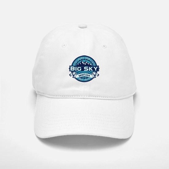 Big Sky Ice Baseball Baseball Cap