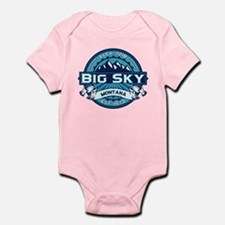 Big Sky Ice Infant Bodysuit